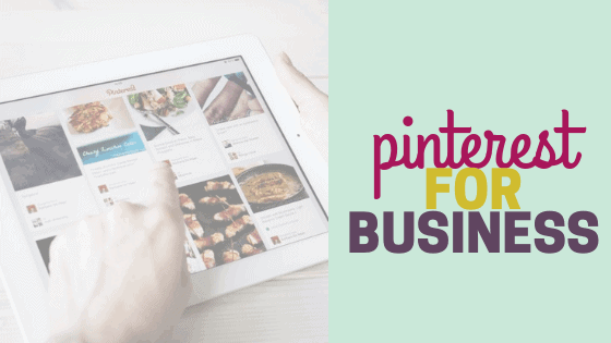 Pinterest for Business- Are You Selling on Pinterest?