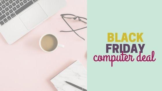 Lenovo Flex 5G Black Friday Deal