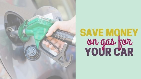 How to Save Money on Gas for Your Car- GetUpside App
