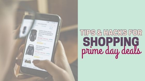 Tips for Shopping Prime Day Deals